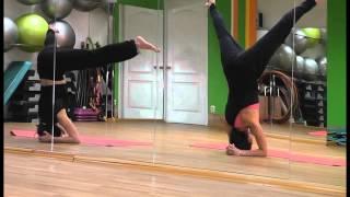 Визитка Фрау Класс - центр фитнеса и красоты в Брянске