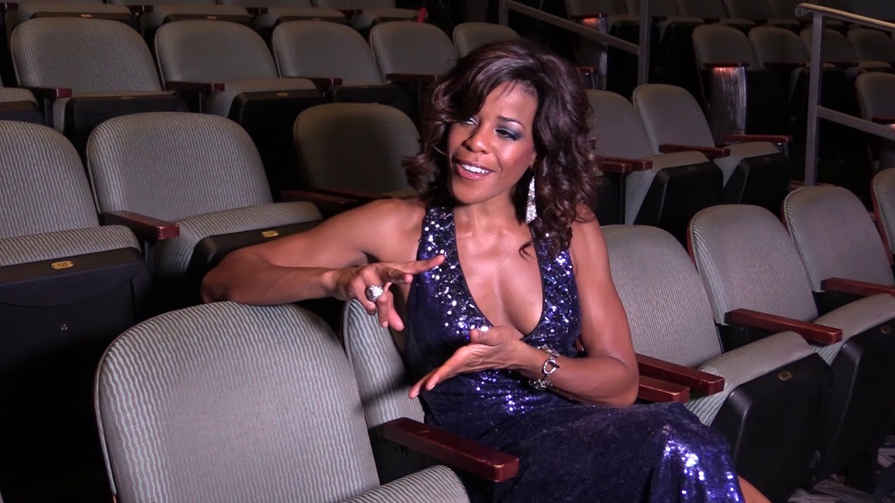 Pre-Show Interview with Nicole Henry