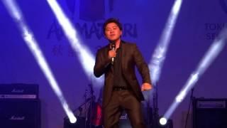 Kunihiro Tanahara Boukyo Jyonkara 30º Akimatsuri 18 04 2015