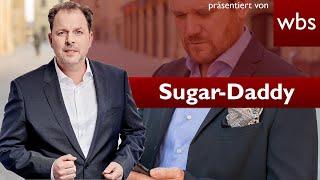 Sex statt Hilfe: Sugar-Daddy muss Arbeitszeugnis schreiben | Rechtsanwalt Christian Solmecke