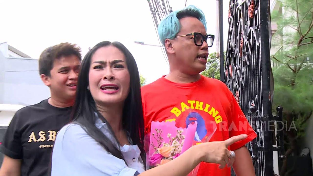 P3H - Kasih Surprise Buat Kartika Putri Dan Habib Usman (20/12/19) Part1