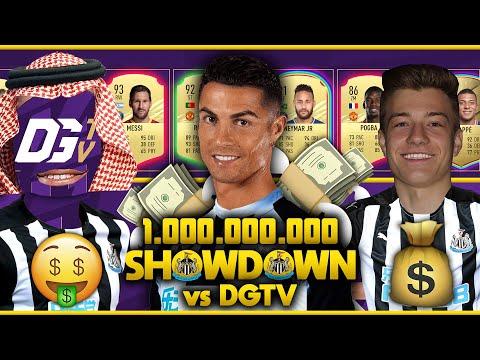 STG Showdown VS
