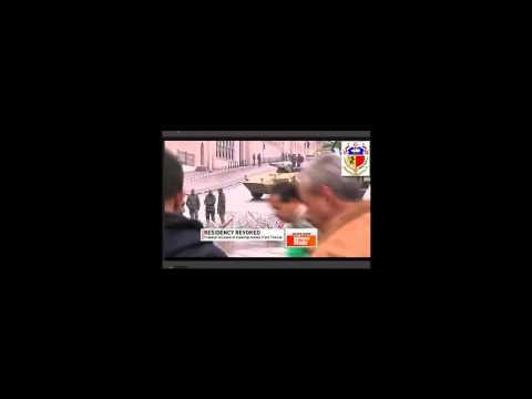 Residency of Tunisian leader's (ben ali) relative Trabelsi Imed revoked 27.01.11 Montreal