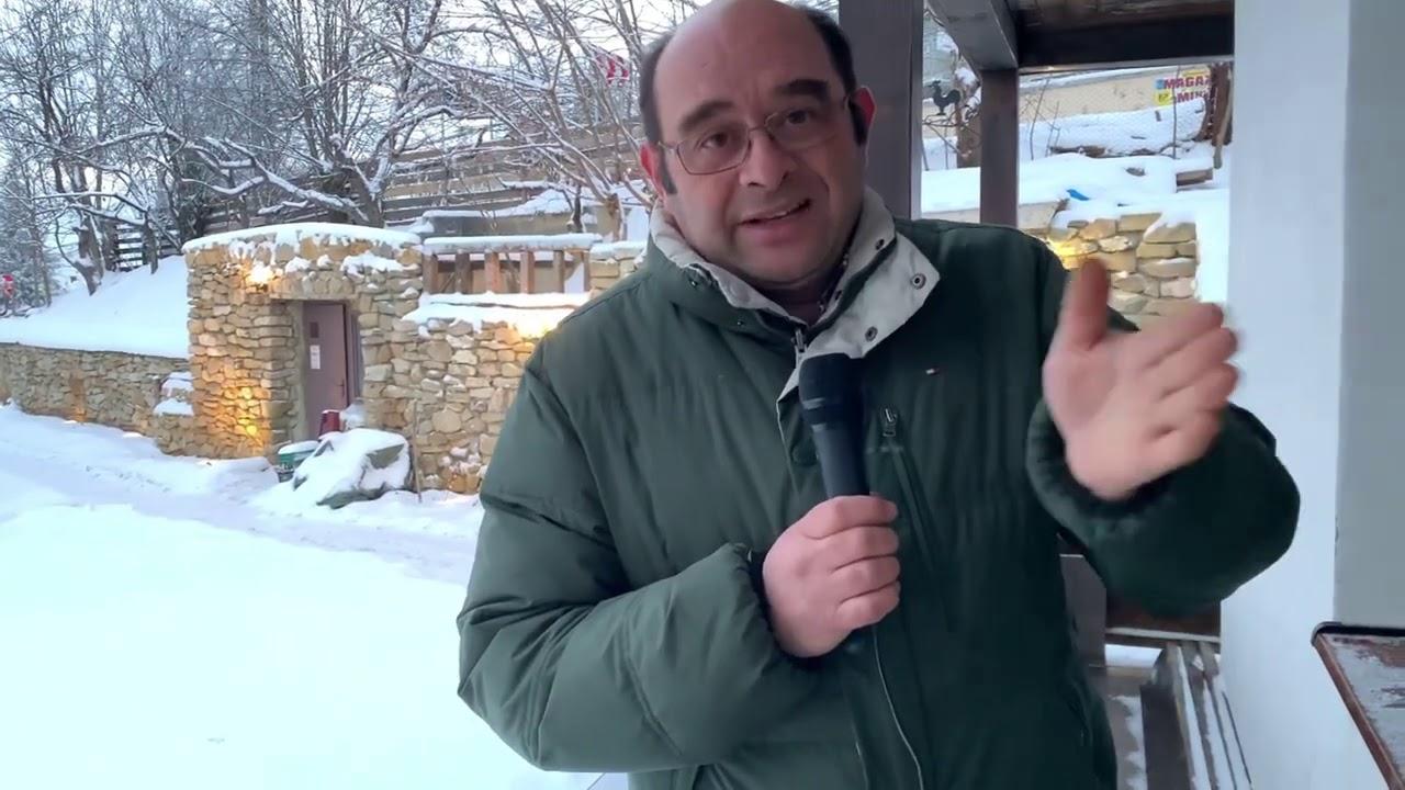 României i-a trecut glonțul pe lângă ureche