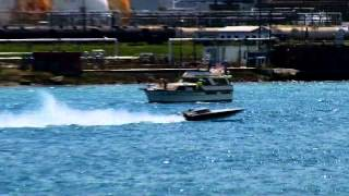 2012 International Offshore Powerboat Race - OPA Racing