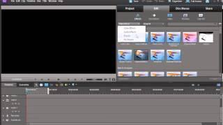 Adobe Premier Element Introduction by arunz creation