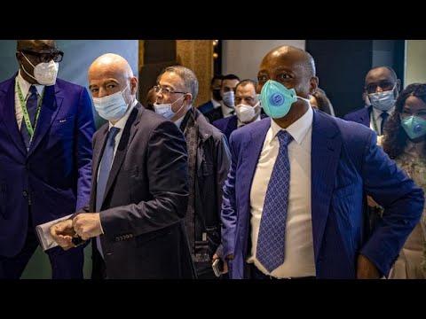 CAF aims for 'African Super League' despite European failure