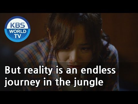 but-reality-is-an-endless-journey-in-the-jungle-[i-wanna-hear-your-song-/-eng]
