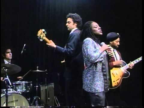 The Rare Groove Revolution (Sharon Jones & The Dap Kings - Live 2003 Tv Performance) Pt.4