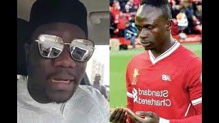 Le message de Ameth Thiou à Sadio Mané «Khon yi ngay def liverpool def ko Sénégal pr gnou...