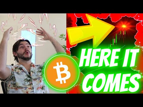 PAY ATTENTION TO BITCOIN RIGHT NOW!!! - ETHEREUM PREPARES FOR *SPACE RUMP* 2.0 INCOMING! [watch Now]