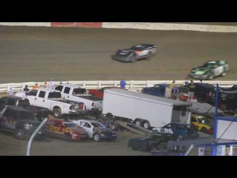 6/17/2016 LATE MOD FEATURE I 80 SPEEDWAY