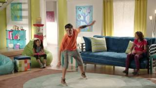 Zumba Kids - Official Gameplay Trailer