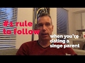 When Dating a Single Parent, You MUST Follow This Rule