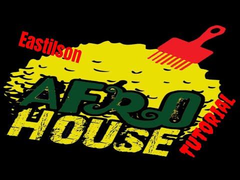 SA/ Angola afro house tutorial part one