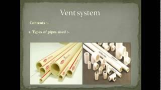 Plumbing Course Presentation