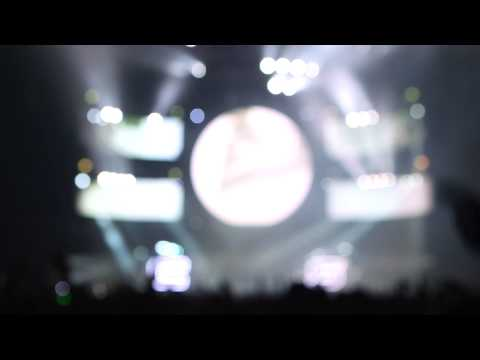 Chase & Status 'Hypest Hype' Feat Tempa T Live from London's O2 Arena