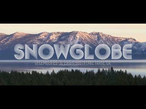 SnowGlobe 2016: WINTER IS COMING Mp3