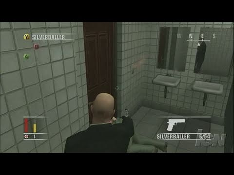 Hitman Blood Money Xbox 360 Gameplay Don T Waste Youtube