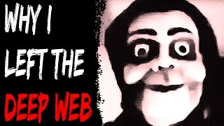 Disturbing Deep Web and Hacking Story (Why I Left The Deep Web) - Scary Stories(WARNING THIS VIDEO CONTAINS GRAPHIC CONTENT RELATING TO DEEP WEB ACTIVITY. VIEWERS DISCRETION IS ADVISED. Let me know what you ..., 2016-05-20T23:56:09.000Z)