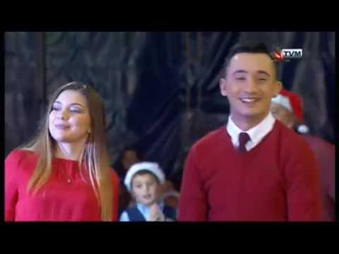 Hadd Ghalik Singers & Angie - Can't Stop the Feeling on Hadd Ghalik
