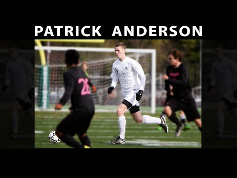 Patrick Anderson  Class of 2018  Soccer Recruiting Video