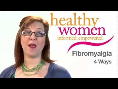 Fibromyalgia: 4 Ways to Support a Loved One