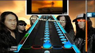Guitar Flash (Facebook) Operation Ground And Pound - DragonForce Record Expert 55239 Pts. Milton