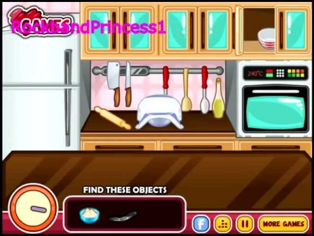 Pizza Games - Barbie Games, Barbie Pizza Game, Free Cooking Games