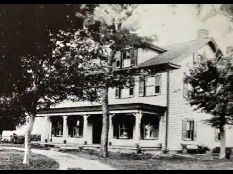 Historic Homes of Fairfax County