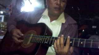 Guitar Củ Chi 3  - Bolero Căn nhà mơ ước