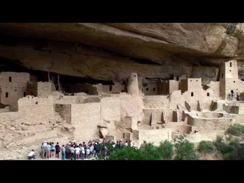 MESA VERDE NATIONAL PARK / HD