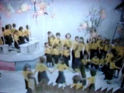 Music video Kolibri - Kolibri