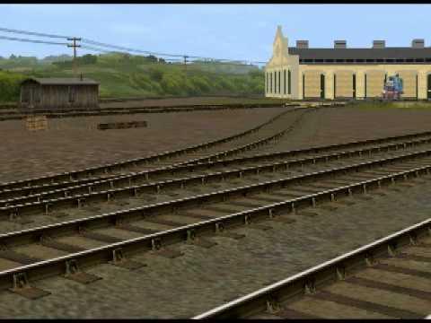 Thomas' Trainz Adventures - Thomas & Gordon
