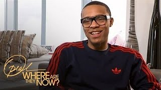Bow Wow's Transition from Teenage Stardom to Father | Where Are They Now | Oprah Winfrey Network