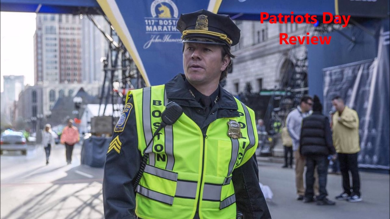 Patriots Day - Wright Reviews