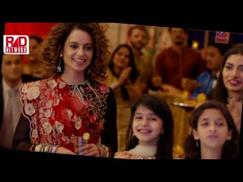 Box Office पर चला Kangana का जादू, Simran ने Lucknow Central को पछाड़ा