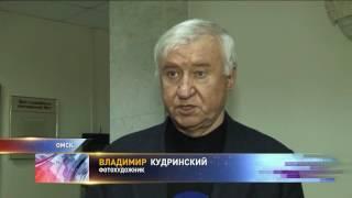 В Омске продолжается суд по авторским правам на городские достопримечательности(, 2016-12-23T04:51:30.000Z)