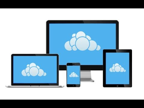Create Your Own Hosted Cloud Storage Server in Minutes - OwnCloud