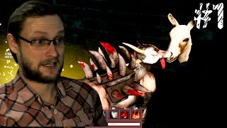 Goat Simulator MMO ► ДА ЭТО ЖЕ ДЬЯБЛО ► #1