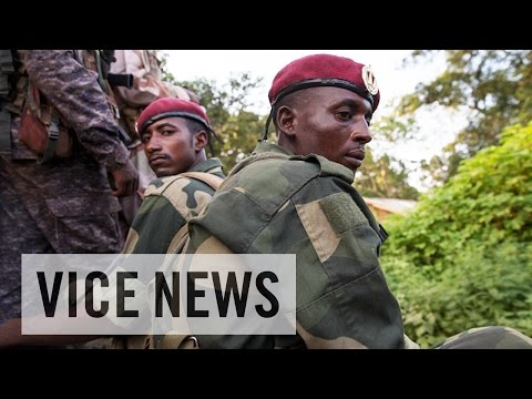 United in Hate: Central African Republic (Trailer)