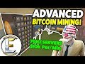 Download mp3 ADVANCED BITCOIN MINING! - Gmod DarkRP Life (Base Building, How To Make Money Out Of Bitcoin) for free