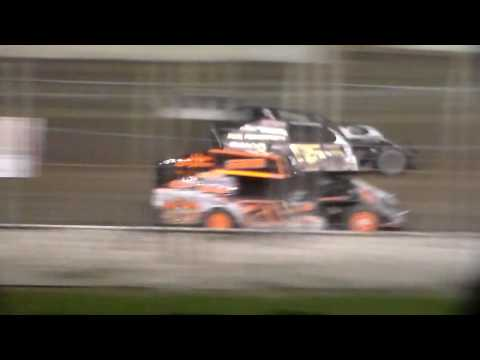 Modified Amain @ Buena Vista Raceway 08/17/16