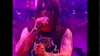 Black Sabbath   Sweet Leaf live 1999 by André_Metal