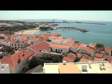 Regeneração Urbana de Sines: apresentação dos projectos (2011)