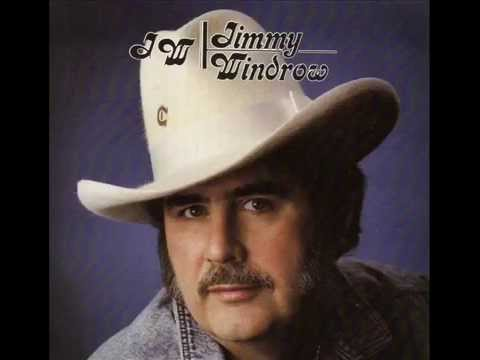 Jimmy Windrow - I Couldn't Say No