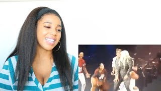 THE BEST OF FAN ON STAGE MOMENTS EVER | Reaction