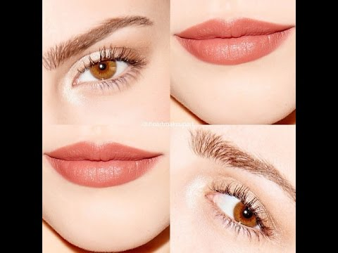 Natural Lips Makeup Tutorial | Lipstick Tutorial | Everyday Lips Makeup