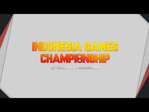 IGC Regional Malang - Hardcore A vs Evos Cubs
