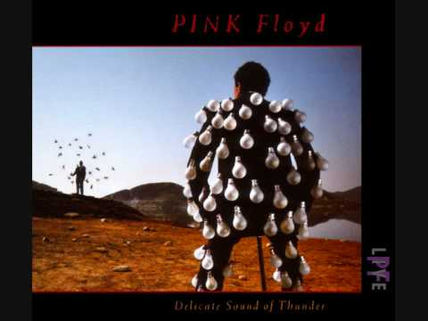 PINK FLOYD - MONEY(DELICATE SOUND OF THUNDER)